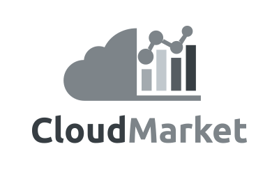 cloud market technology web services
